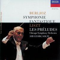 Berlioz: Symphonie fantastique/Liszt: Les Préludes