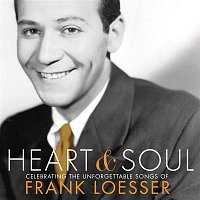 Johnny Mathis – Heart & Soul: Celebrating The Unforgettable Songs Of Frank Loesser