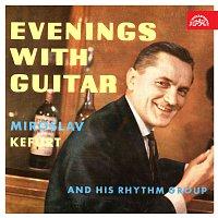 Miroslav Kefurt se svou skupinou – Večery s kytarou Miroslav Kefurt se svou skupinou