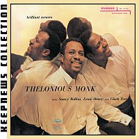Thelonious Monk – Brilliant Corners [Keepnews Collection]