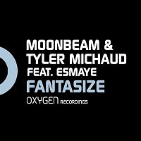 Moonbeam, Tyler Michaud, Esmaye – Fantasize (feat. Esmaye)