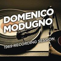 Domenico Modugno – 1969 Recording Session