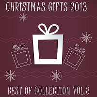 Andy Williams, Pat Boone – Christmas Gifts 2013 - Best Of Collection Vol. 8