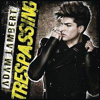 Adam Lambert – Trespassing