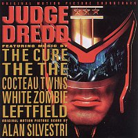 Alan Silvestri – JUDGE DREDD  Original Motion Picture Soundtrack