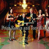 Peter Rowan, Tony Rice – Quartet