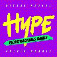 Dizzee Rascal, Calvin Harris – Hype [Flosstradamus Remix]