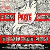 Maurice Jarre – Is Paris Burning?
