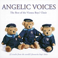Wiener Sangerknaben, Chorus Viennensis, Wiener Symphoniker, Uwe Christian Harrer – The Best of the Vienna Boys' Choir