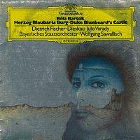 Bayerisches Staatsopernorchester, Wolfgang Sawallisch – Bartók: Bluebeard's Castle
