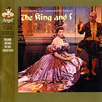 Různí interpreti – The King And I:  Music From The Motion Picture [Remastered 2001]