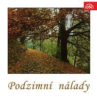 Přední strana obalu CD Podzimní nálady