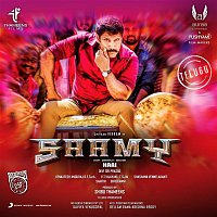 Hemachandra, Sravana Bhargavi – Saamy (Telugu) (Original Motion Picture Soundtrack)