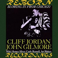 Cliff Jordan, John Gilmore – Blowing In From Chicago  (HD Remastered)