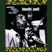 Howlin' Wolf – More Real Folk Blues (HD Remastered)