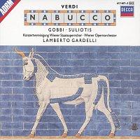 Tito Gobbi, Elena Suliotis, Wiener Opernorchester, Lamberto Gardelli – Verdi: Nabucco [2 CDs]