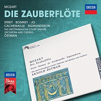 Kurt Streit, Barbara Bonney, Sumi Jo, Gilles Cachemaille, Kristinn Sigmundsson – Mozart: Die Zauberflote