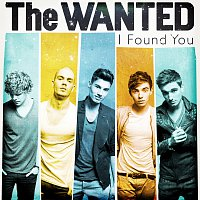 The Wanted – I Found You EP