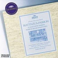 Munich Bach Orchestra, Karl Richter – Bach: Matthaus-Passion