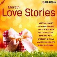 Vaishali Made, Vaishali Samant, Mandar Apte, Sangeeta Chitale – Marathi Love Stories