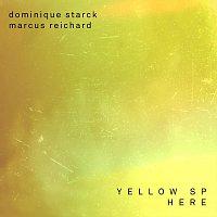 Přední strana obalu CD Yellow Sphere