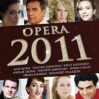 Anna Netrebko, Coro dell'Accademia Nazionale Di Santa Cecilia, Antonio Pappano – Opera 2011