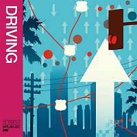 Various Artists.. – Playlist: Driving