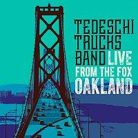 Tedeschi Trucks Band – Live From The Fox Oakland