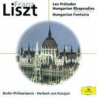 Liszt: Les Préludes; Hungarian Rhapsodies; Hungarian Fantasia