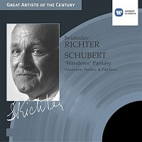 Sviatoslav Richter – Schubert: 'Wanderer' Fantasy