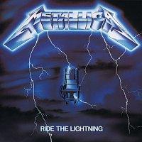 Přední strana obalu CD Ride The Lightning