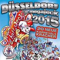 Achim und Olli – Dusseldorf is megajeck 2015