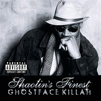 Ghostface Killah – Ghostface Killah...Shaolin's Finest