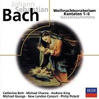 Weihnachtsoratorium BWV 248, Kantaten Nr. 1-6 [Eloquence]