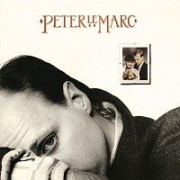 Přední strana obalu CD Peter LeMarc
