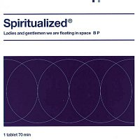 Spiritualized – Ladies And Gentlemen We Are Floating In Space/Pill-Packaging