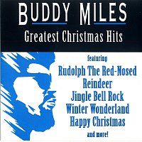 Buddy Miles – Greatest Christmas Hits