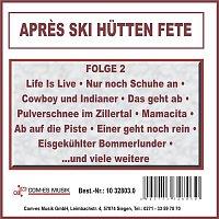 Die Inseltaler – Aprés Ski Hutten Fete, Folge 2