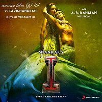 A.R. Rahman – I (Original Motion Picture Soundtrack)