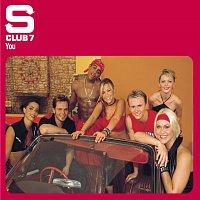 S Club 7 – You [CD1]