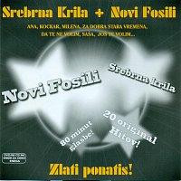 Srebrna Krila + Novi Fosili – Srebrna Krila + Novi Fosili