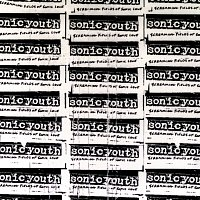 Sonic Youth – Screaming Fields Of Sonic Love