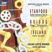 Julian Lloyd Webber, John McCabe – British Cello Music Vol. 2