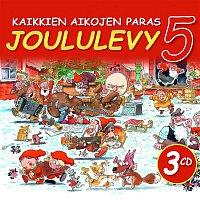 Various Artists.. – Kaikkien aikojen paras joululevy 5