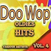 Různí interpreti – Doo Wop Oldies Hits, Vol. 4