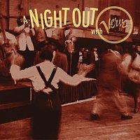 Přední strana obalu CD A Night Out With Verve