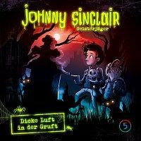 Johnny Sinclair – 05: Dicke Luft in der Gruft (Teil 2 von 3)