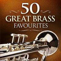 Různí interpreti – 50 Great Brass Favourites