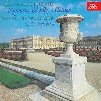 Ars rediviva/Milan Munclinger – Leclaire: Komorní skladby s flétnou