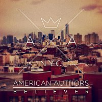 American Authors – Believer